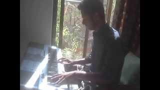 Dil hai ke manta nahi piano