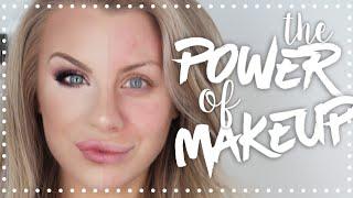 The POWER Of MAKEUP (i samarbete med cocopanda)