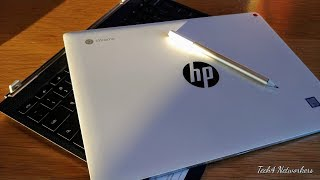 """HP Chromebook X2  Last Word Review  """"This is why it"""