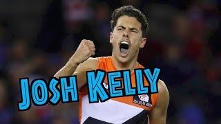 Josh Kelly 2017 Highlights