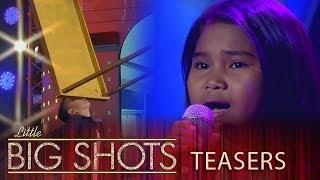 Little Big Shots Philippines November 18, 2017 Teaser