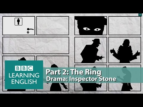 Find out how to listen for specific information in part 2 of The Case of the Missing Ring