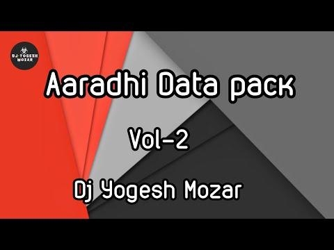 Xxx Mp4 📣 Aaradhi Data Pack Vol 2 📣Dj Yogesh Mozar 3gp Sex