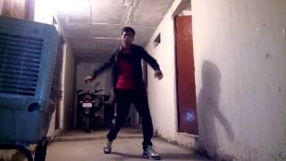 Dheere dheere Hip Hop & freestyle dance tutorials