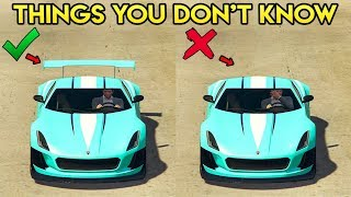 10 Things You May Not Know About the Coil Cyclone in GTA Online