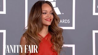The 2015 Best-Dressed List: Rihanna Takes It Further and Further and ...