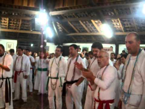Mestre Tucuruvú Pai Maneco