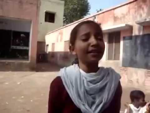 a punjabi school girl song