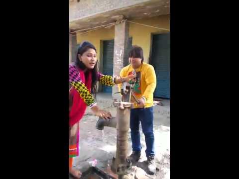 Priyanka Pandit Video Leaked With Arvind Akela