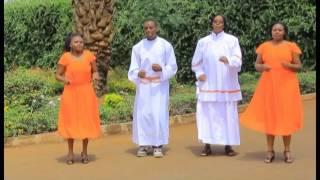 Moyo wangu wamtukuza Bwana Our Lady of Assumption EMBU