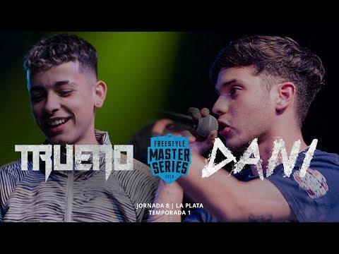 TRUENO vs DANI FMS Argentina LA PLATA Jornada 8 OFICIAL Temporada 2018 2019
