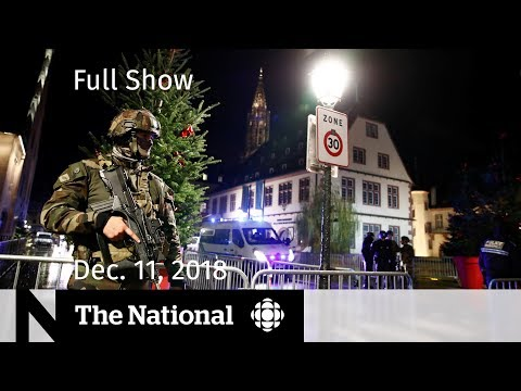 Xxx Mp4 WATCH LIVE The National For Tuesday December 11 2018 3gp Sex