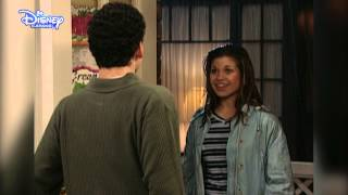 Boy Meets World - Cute Cory and Topanga Moment - Official Disney Channel UK HD