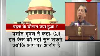 How can two-judge bench take-over power of CJI says Supreme Court