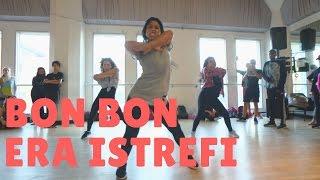 BonBon by @Strefie| @DanaAlexaNY Jazz Funk Choreography