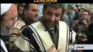 Iranian TV director praise Bakhtiaris in the town of  Masjid Soleyman