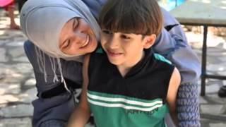 ابني حبيبي /كلمات احمد ماهر /الحان شعيب الطيف / غناء هنيدة علي