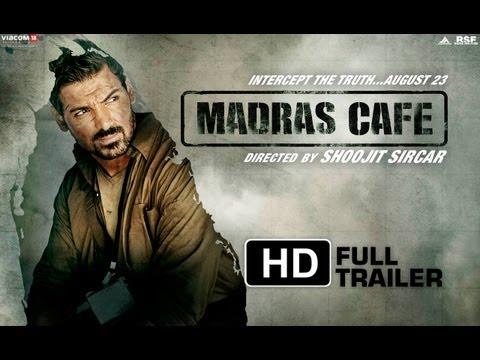 Xxx Mp4 Madras Cafe Official Trailer HD John Abraham Nargis Fakhri 3gp Sex