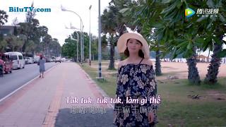 Nhạc phim Hoan lạc Tụng 2   Tập 1  Andy Lưu Đào Bao Dịch Phàm Dương Thước