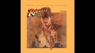 Indiana Jones: Raiders March (1981 original)