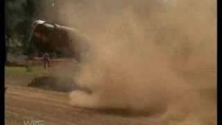 WRC Crash Music Video
