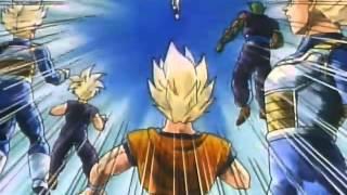 DragonBall Z Special   004   Plan To Destroy The Saiya Jins Part 1