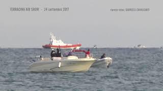 Terracina AirShow 2017 - Incidente EuroFighter Com.te Gabriele Orlandi