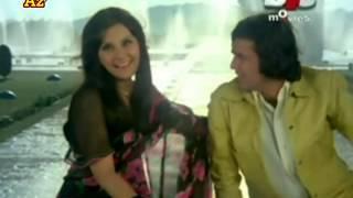 Pal Pal Samay Tu Dheere Dherere Chal (The Great Kishore Kumar & Asha Bhosle) *Karm* Rajesh Khanna