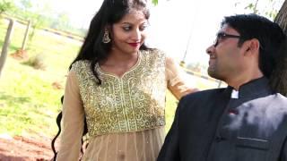 Pre Wedding - Shalabh & Nidhi