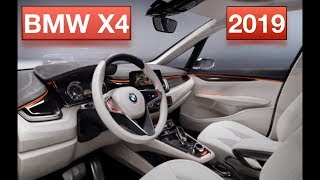 New BMW X4 2019 (M40i) | driving dynamics| technology features| specs| release date| price| cargurus