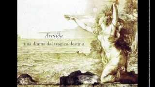 Passeggiate narrative - la storia di Armida in Tommaso Traetta