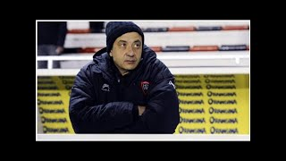 Toulon owner Boudjellal fined 75,000 euros over Treviso comments
