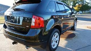 2013 Ford Edge SE AWD in Plainville, CT 06062