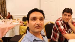 Weekend Buffet at Shahnawaz Palace