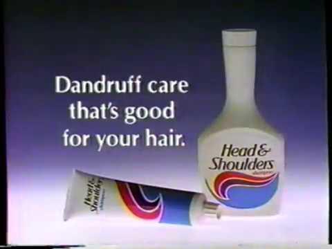 Xxx Mp4 1985 Head And Shoulders Shampoo TV Commercial 3gp Sex