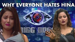 Why Everyone Hates Hina Khan