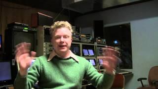 Ian Rans Presents MTN Telethon