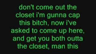 R-Kelly trapped in the closet south park lyrics