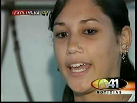 Bailarina cubana habla a Noticias 41