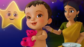 So Ja So Ja So Ja Tu | Hindi Rhymes for Children & Baby Songs | Infobells