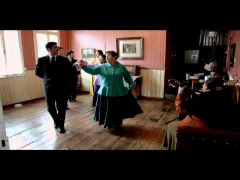 Danza Tradicional de Chiloé Trastrasera