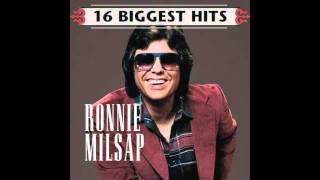 Ronnie Milsap - There's a Stranger In My House