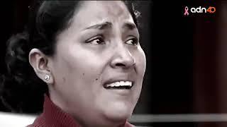 Testimonio Damnificada perdió a sus dos hijos en el Multifamiliar de Tlalpan