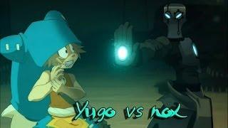 Yugo VS Nox [Wakfu AMV]