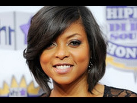 Taraji P Henson inspired Graduated Bob sewn in Weave Jennifer Cynthia Hair Uk