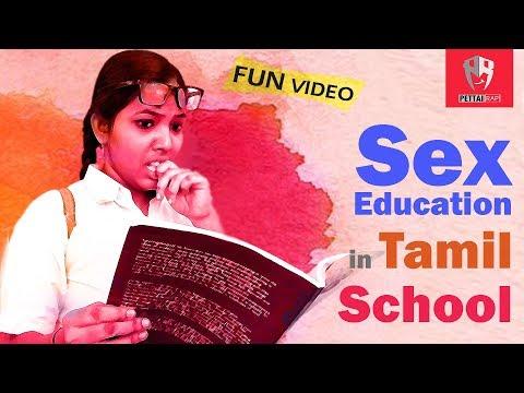 Xxx Mp4 Pettai Rap Episode 3 39 Sex Education In Tamil School 39 3gp Sex