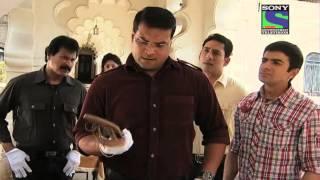 CID - Episode 712 - Kolhapur Ke Palace Ka Raaz