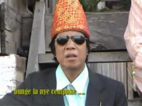 Gitar Tunggal RIBU RIBU RAMBANG by DENALI