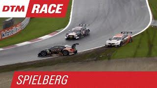 DTM Spielberg 2015 - Rennen 2 - Re-Live (Volle Länge, Deutsch)