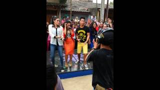 Sabun colek hit's single Gatel 3x eat bulaga SCTV